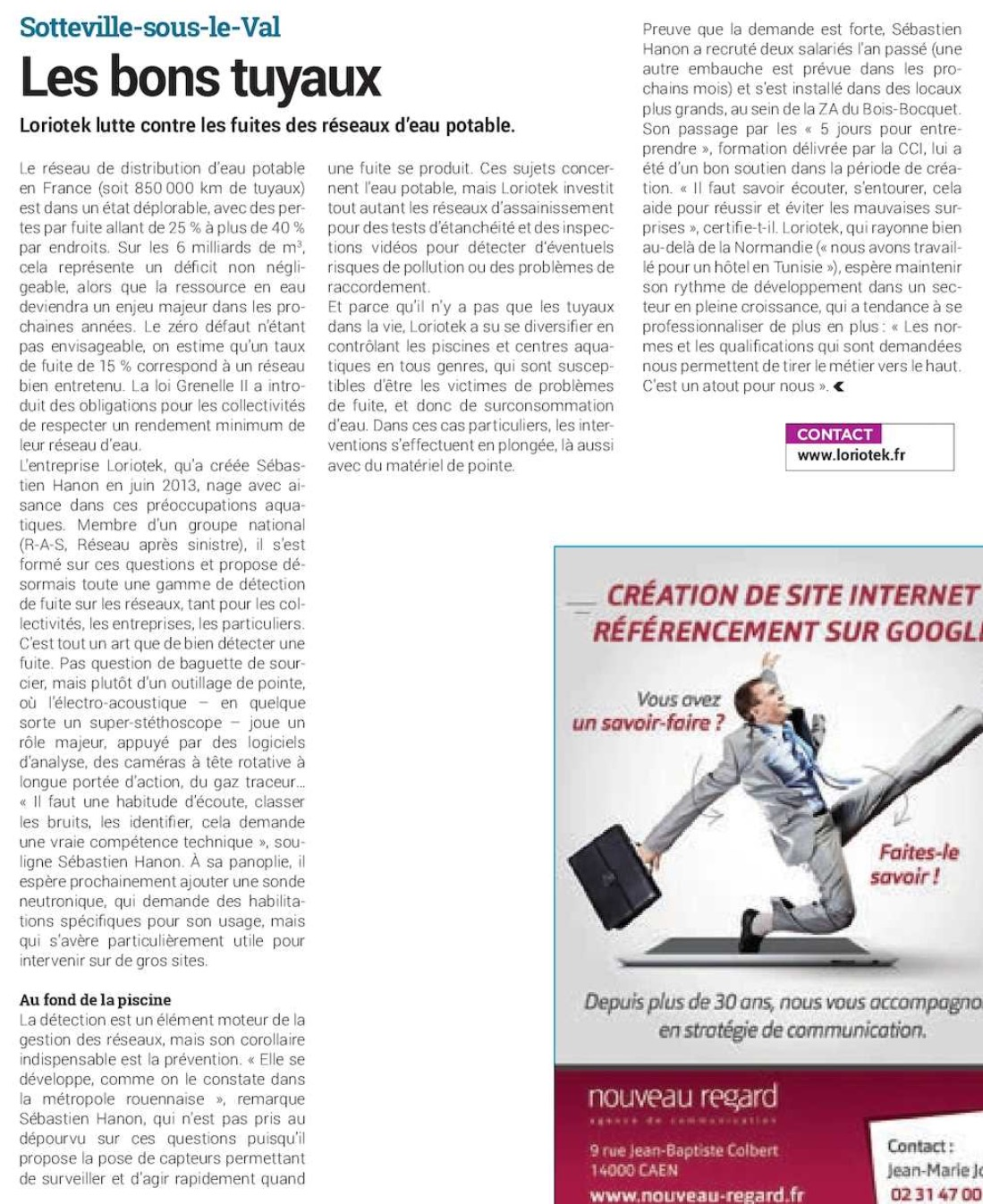 Article mars 2016